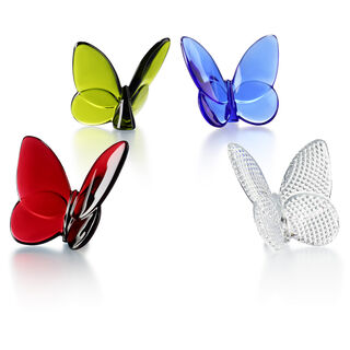 PAPILLON LUCKY BUTTERFLY SET