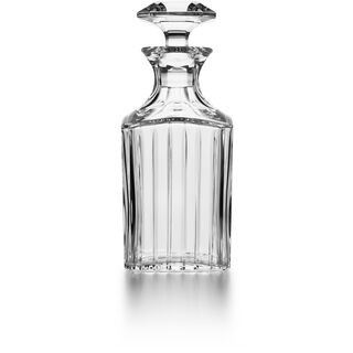 HARMONIE WHISKEY DECANTER SQUARE   Image