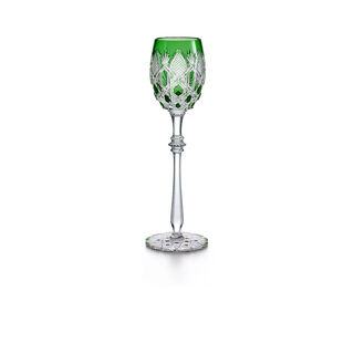 TSAR GLASS, Green