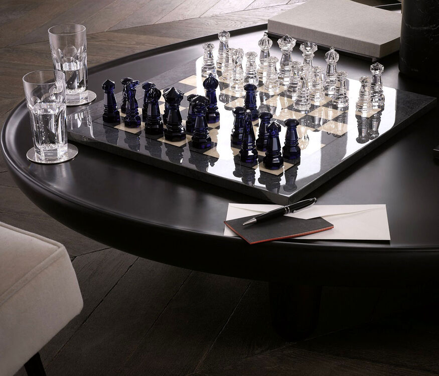 CHESS GAME   Image - 2