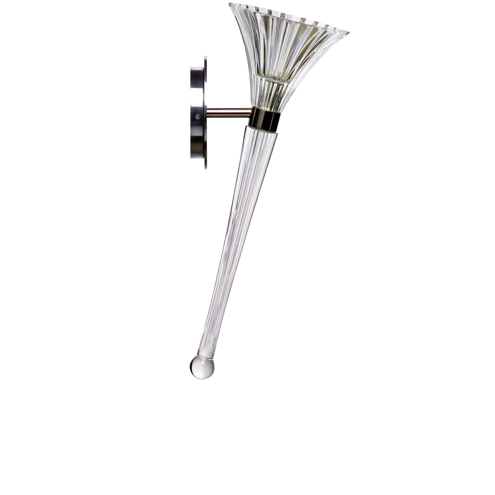 Mille Nuits Wall Sconce Torch 232 Re