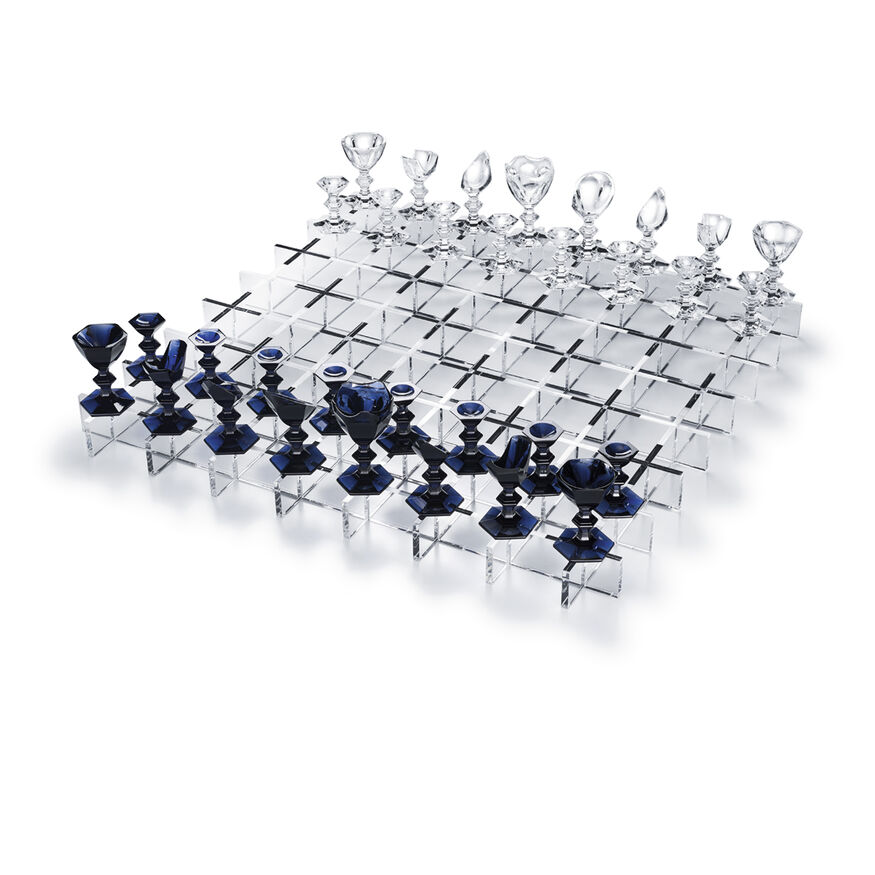 HARCOURT CHESS GAME,