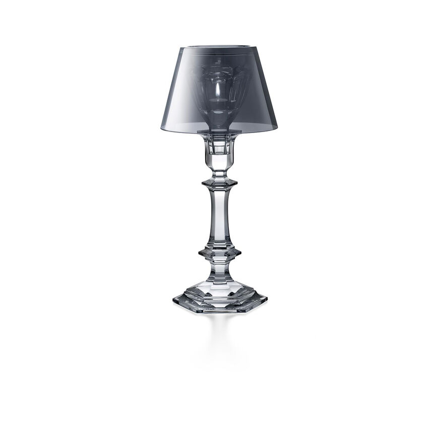 HARCOURT OUR FIRE CANDLESTICK  Silver