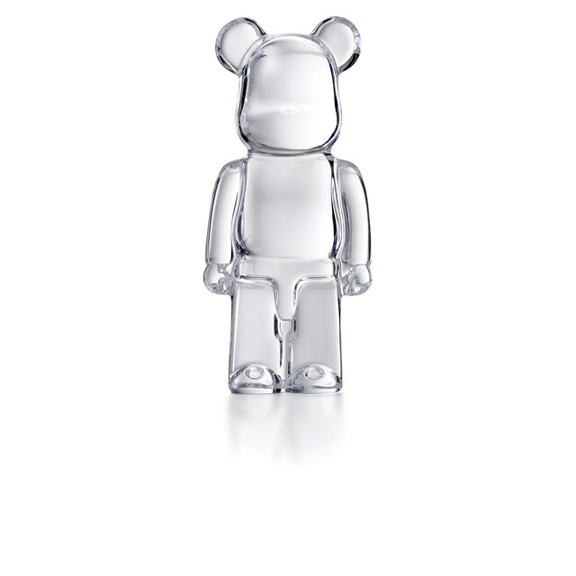 CLEAR BE@RBRICK,