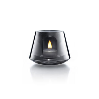HARCOURT BABY OUR FIRE VOTIVE  Silver
