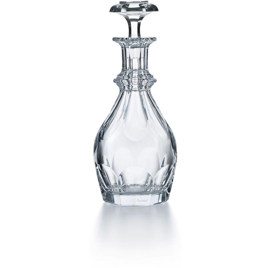 HARCOURT 1841 DECANTER,