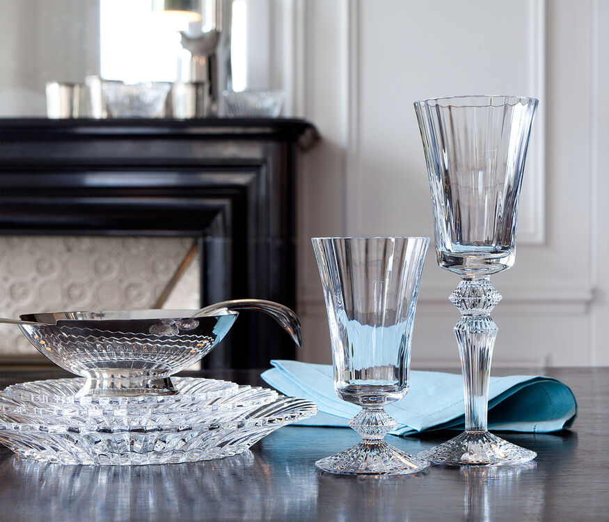 MILLE NUITS GLASS,  - 2