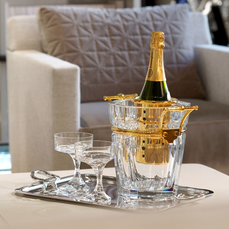 NARCISSE CHAMPAGNE COUPE,  - 2