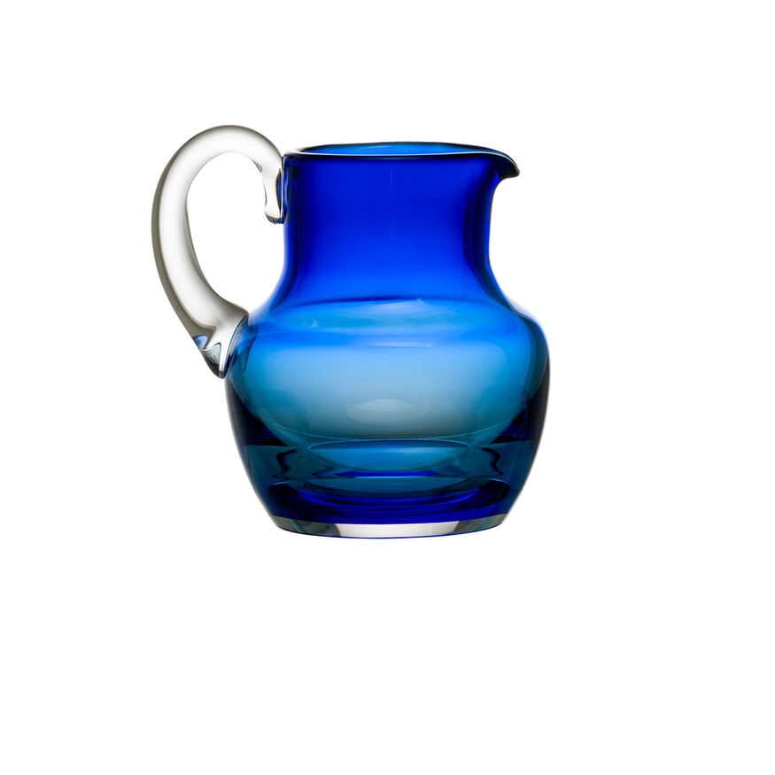 MOSAÏQUE PITCHER  Blue