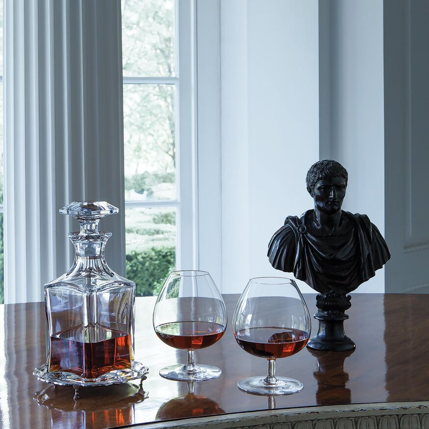 PERFECTION WHISKEY DECANTER   - 2