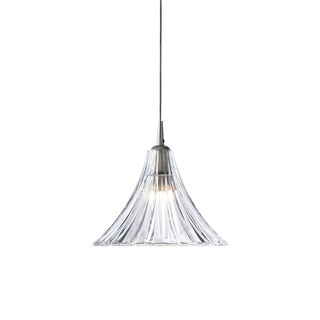 MILLE NUITS PENDANT LIGHT  Clear
