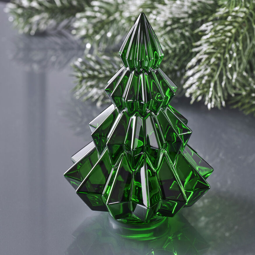 CHRISTMAS TREE ASPEN FIR, Green - 2