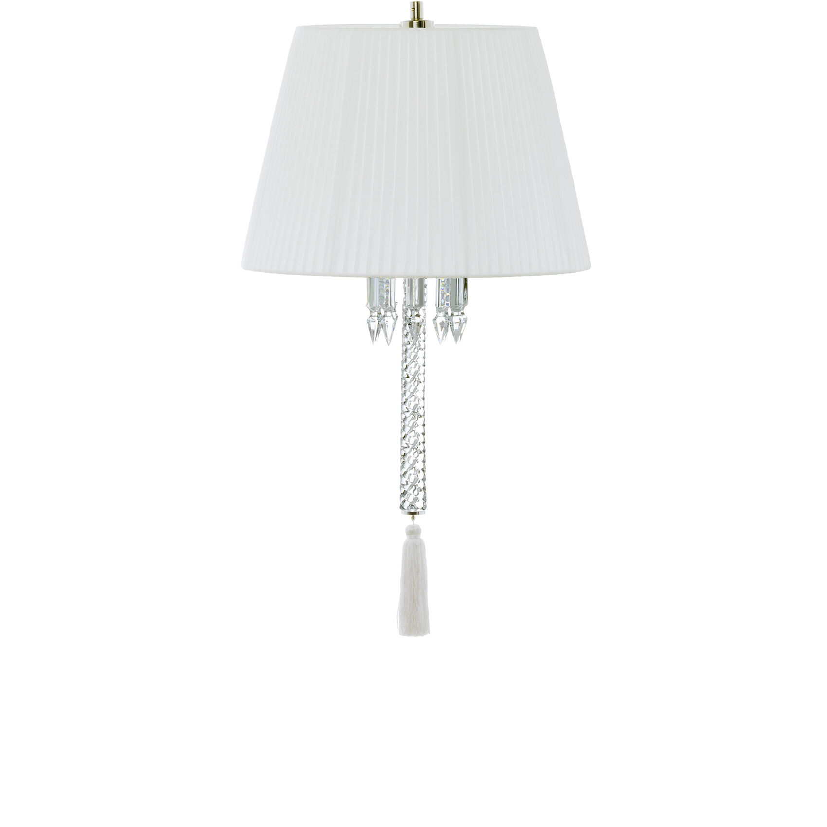 Torch Ceiling Lamp Baccarat