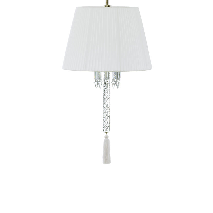 TORCH CEILING LAMP  White