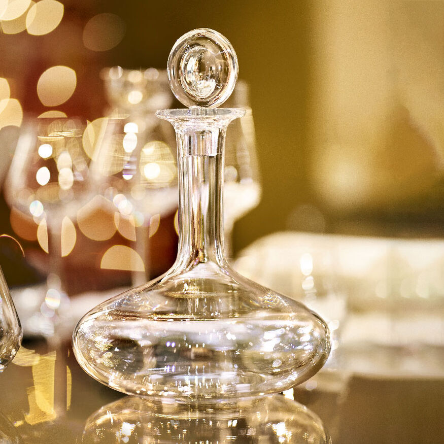 Oenologie Young wine decanter   - 5