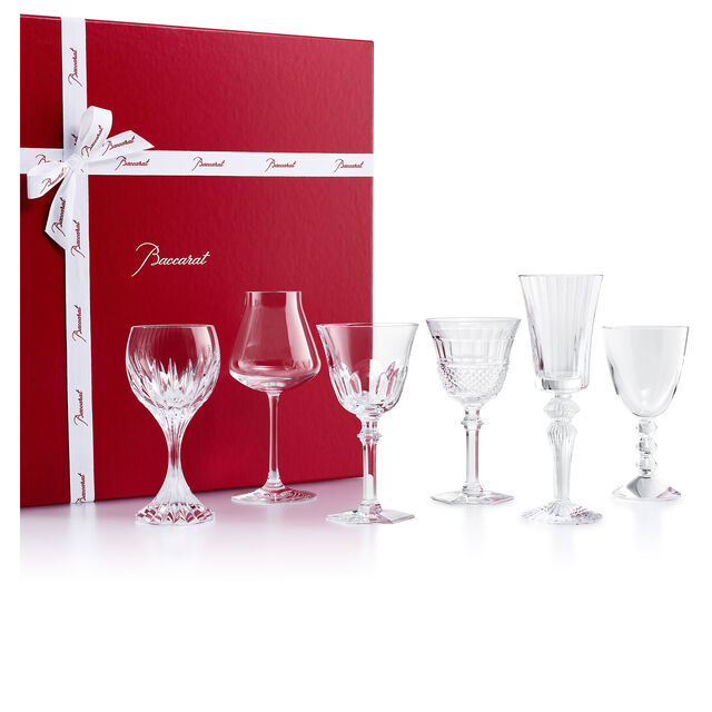 Baccarat Fine Crystal Jewelry Lighting Gifts For Special