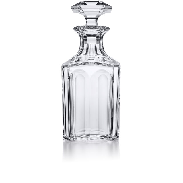 HARCOURT 1841 WHISKEY DECANTER,
