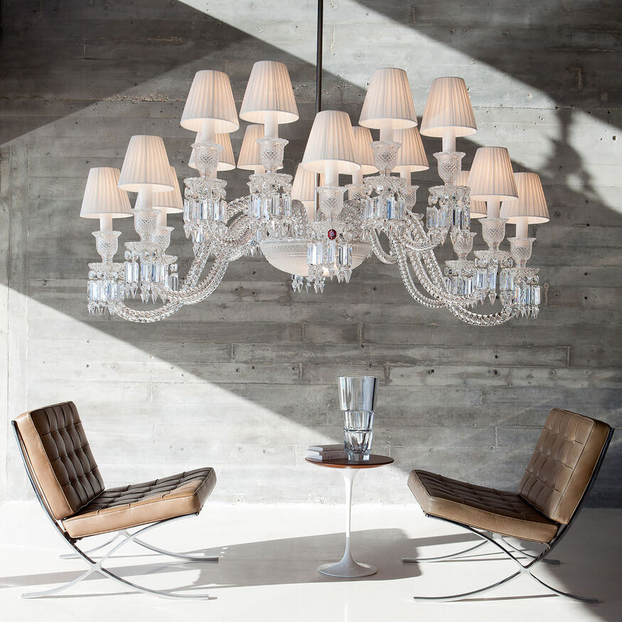 ELLIPSE CHANDELIER,  - 2
