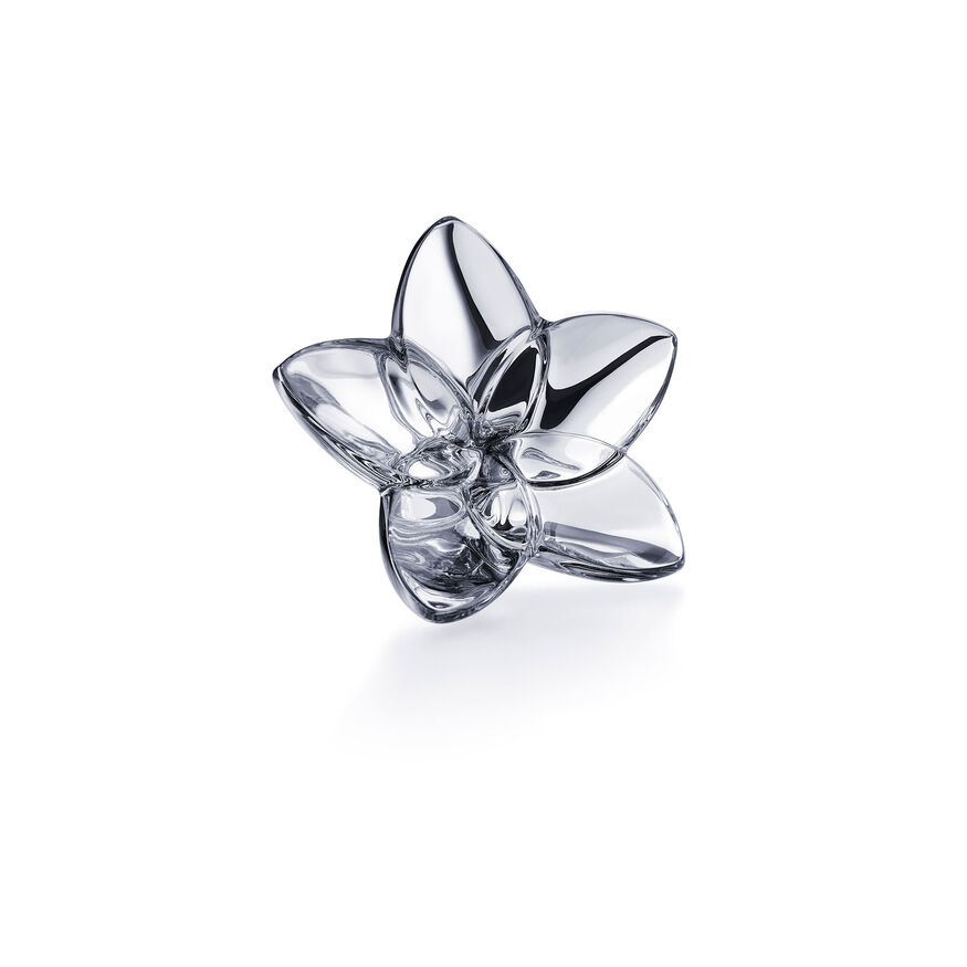 THE BLOOM COLLECTION, Silver