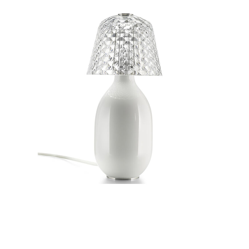 CANDY LIGHT LAMP, White - 1