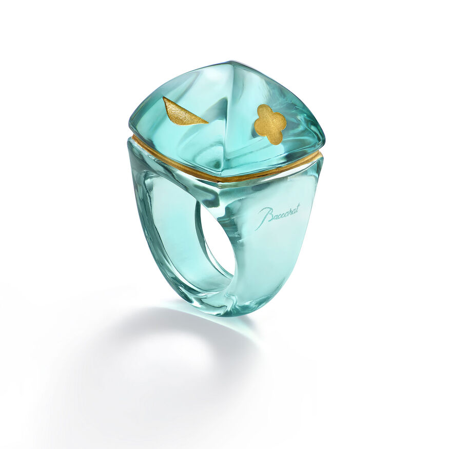 MEDICIS POP RING, Turquoise