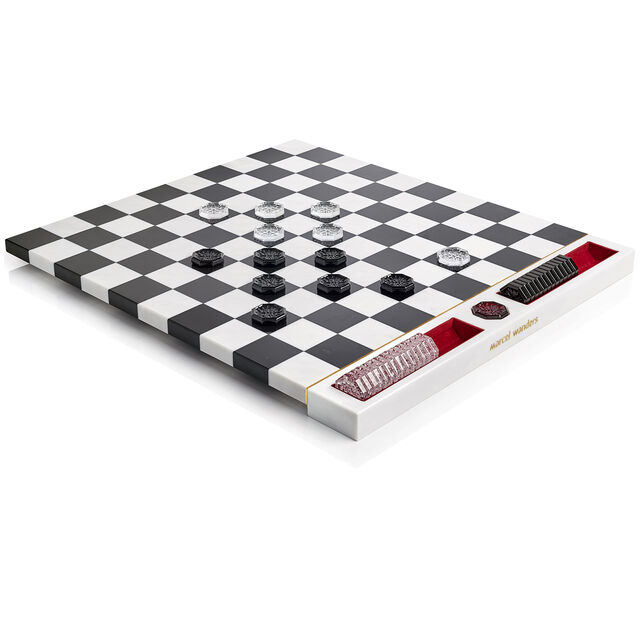 CHECKERS BY MARCEL WANDERS STUDIO,