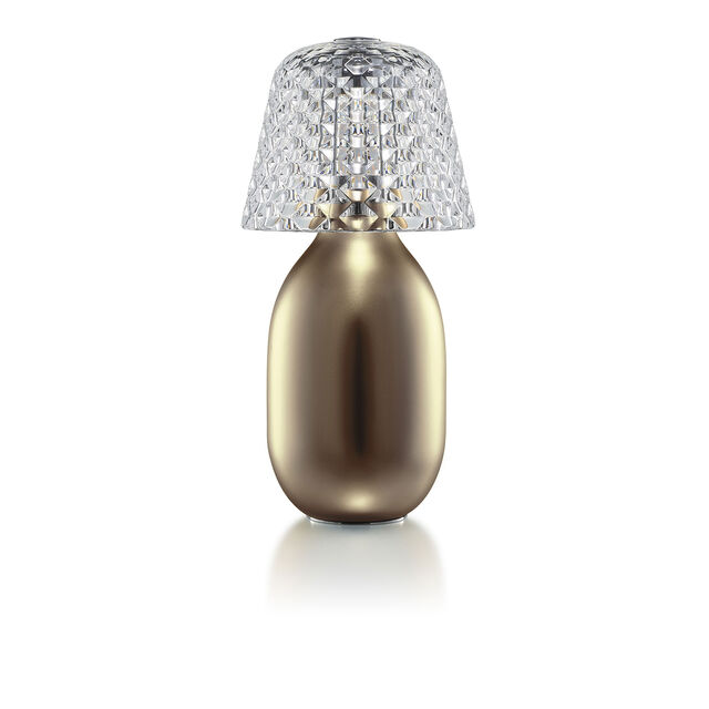 Baby Candy Light Nomadic Lamp, Gold