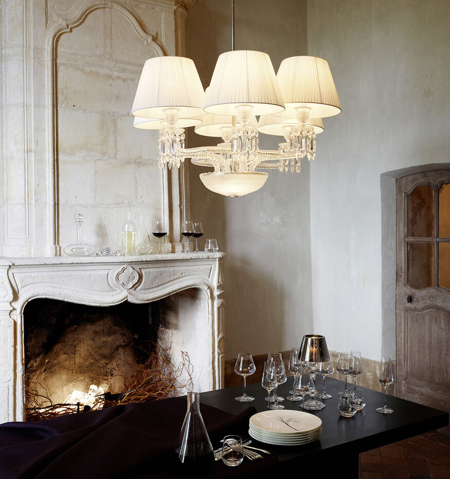 TOURBILLON CHANDELIER,  - 2