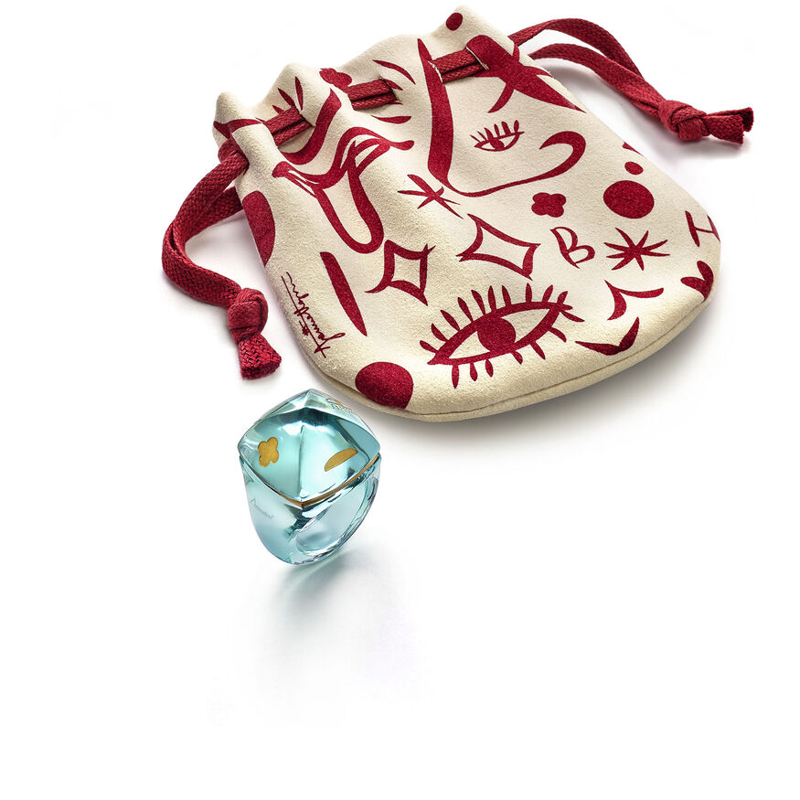 MEDICIS POP RING, Turquoise - 3