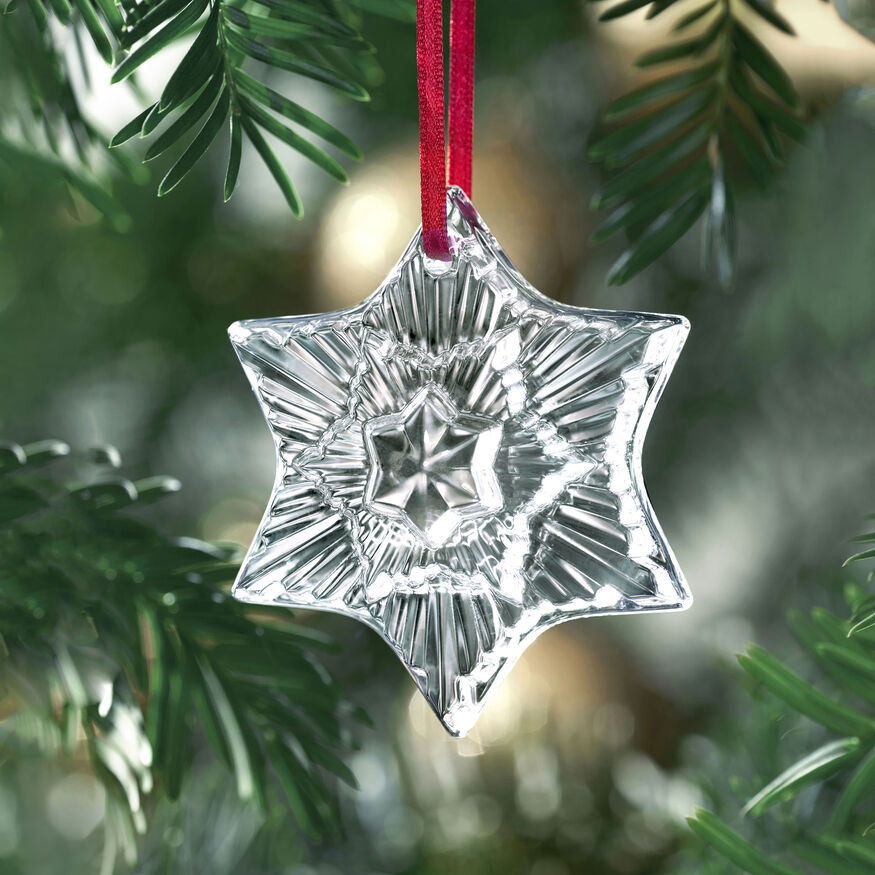ANNUAL ORNAMENT 2020, Clear - 3