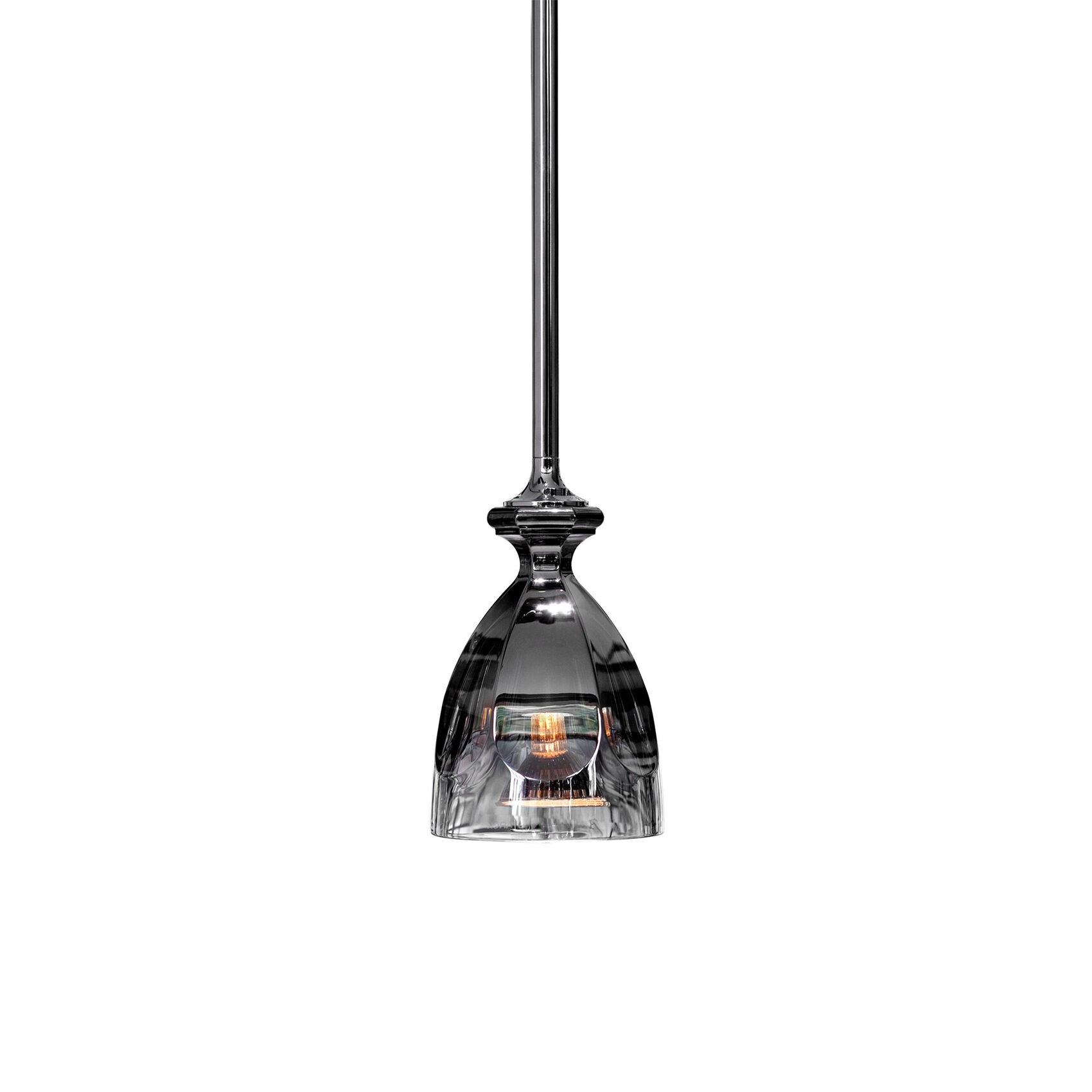 Harcourt Pendant Light Hic