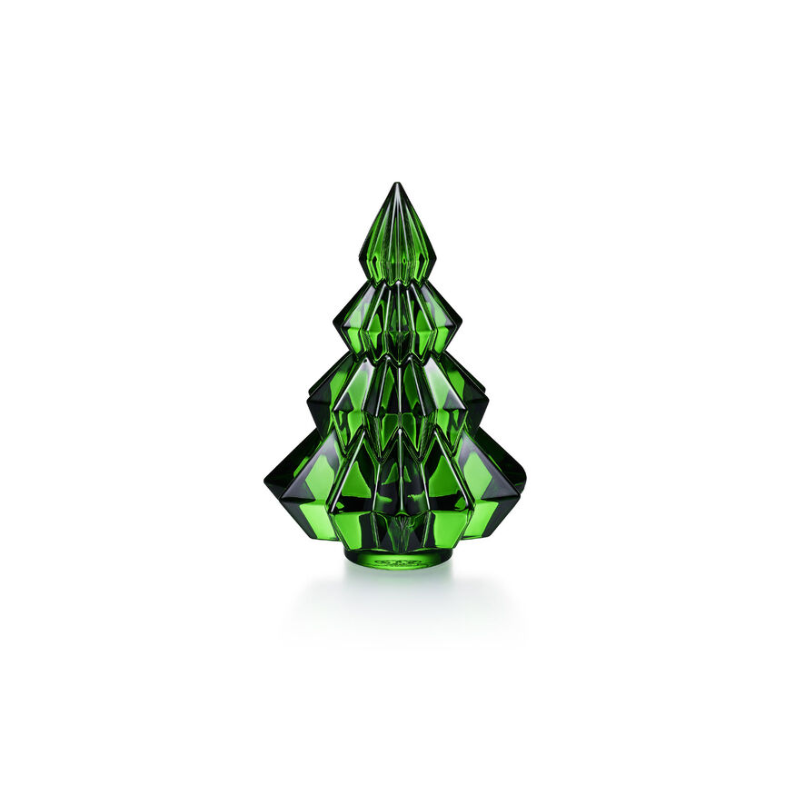 CHRISTMAS TREE ASPEN FIR, Green