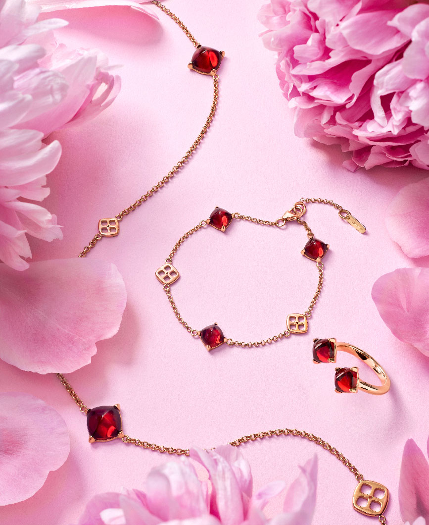 Baccarat Fine Crystal Jewelry, Lighting & Gifts for Special